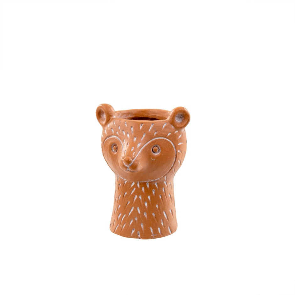 Big Bear Planter Small