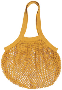 Shopping Bag Le Marche Gold