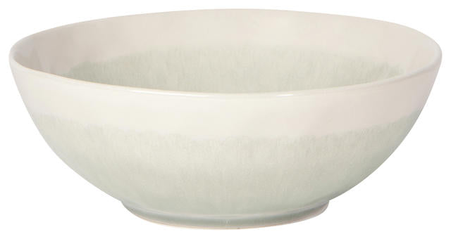 Reactive Glaze Aquarius Bowl