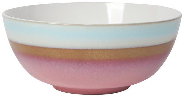 Aurora Reactive Serving Bowl