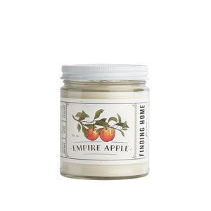 Signature Collection 7.5Oz Empire Apple Soy Candle