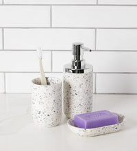Load image into Gallery viewer, Junip Terrazzo Soap Pump