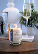 Load image into Gallery viewer, Proseccco Blanc Candle