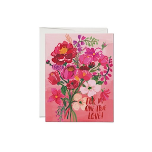 Perfectly Pink Card