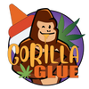 Gorilla Glue Cannabis Strain - Gorilla Glue Shirt, Gorilla Glue Pin, Gorilla Glue Clothes, Gorilla Glue Stickers, Gorilla Glue Merchandise