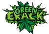 Green Crack Cannabis Strain - Green Crack Shirt, Green Crack Pin, Green Crack Clothes, Green Crack Stickers, Green Crack Merchandise