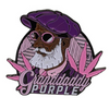 Granddaddy Purple Pin
