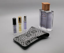 Load image into Gallery viewer, GIFT SET! 4.0 oz Zaharoff Signature Pour Homme + Travel Set Trio!