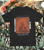 Attack on Titans Ymir Fritz T-Shirt