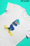 Vegeta Super Saiyan Blue Men's T-Shirt
