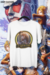 Attack on Titans Levi T-Shirt