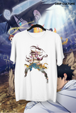 God of Highschool Jin Mori T-Shirt