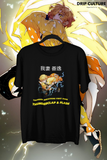 Demon Slayer Zenitsu T-Shirt
