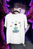 Mob Psycho 100 Anime T-Shirt