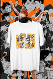 Haikyuu T-Shirt