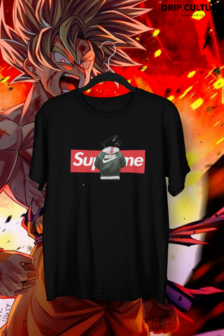 Goku Supreme Men's T-Shirt