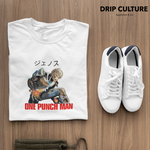 One Punch Man Genos T-Shirt