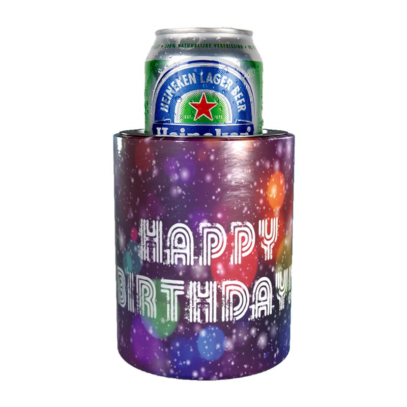 XL Beer Coolenator Personalised