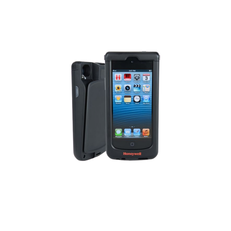 Honeywell, Captuvo, Sled For Apple Iphones (Please Select Iphone Model)