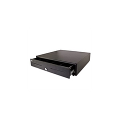 Pos-X Ion Cash Drawer 18x18 Black
