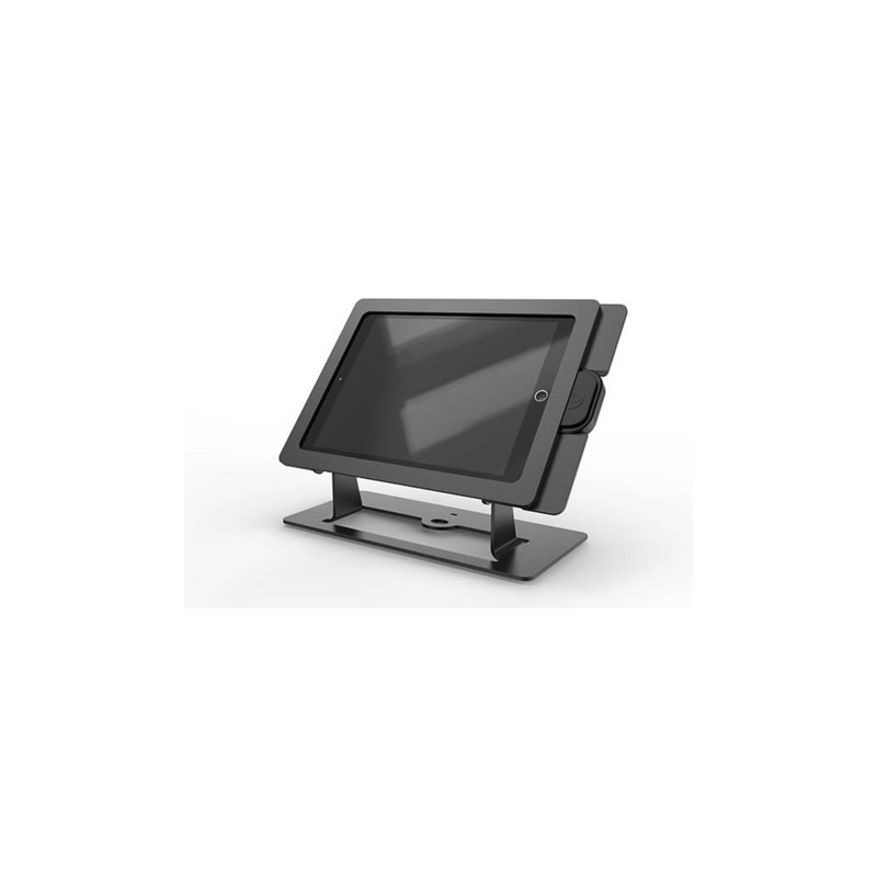 "Heckler Windfall Stand, Check Out Stand Tall, Black Grey for IPAD Air 1,2, IPAD Pro 10.2"" IPAD 7TH Gen"