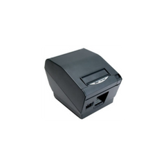 TSP700, High Speed Thermal and Label Printer, Auto-cutter, Ethernet (LAN), Gray