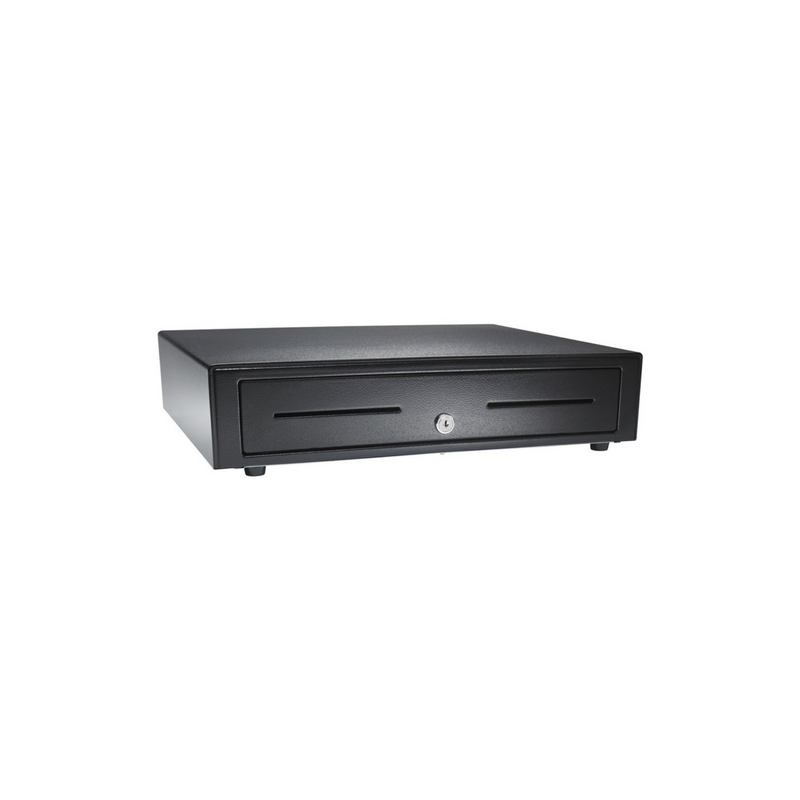 Star Micronics Cash Drawer (Black)