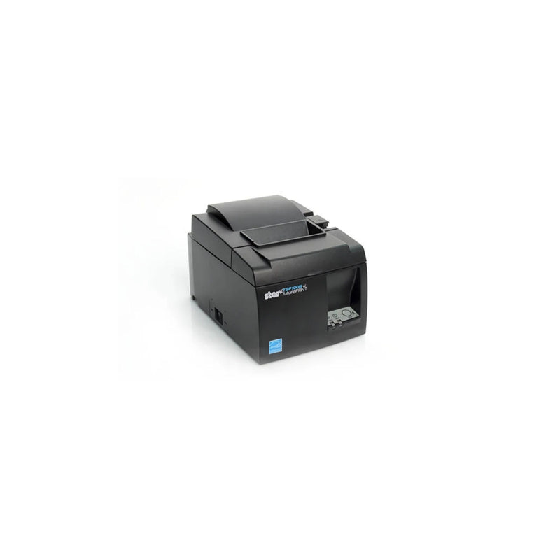 Star Micronics, Bluetooth TSP143IIIBi, Thermal receipt Printer