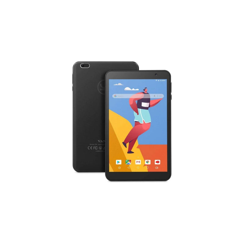 VANKYO MatrixPad S8 Android Tablet, Android 9.0 Pie, Tablet 8 inch, 2 GB RAM, 32 GB Storage, IPS HD Display