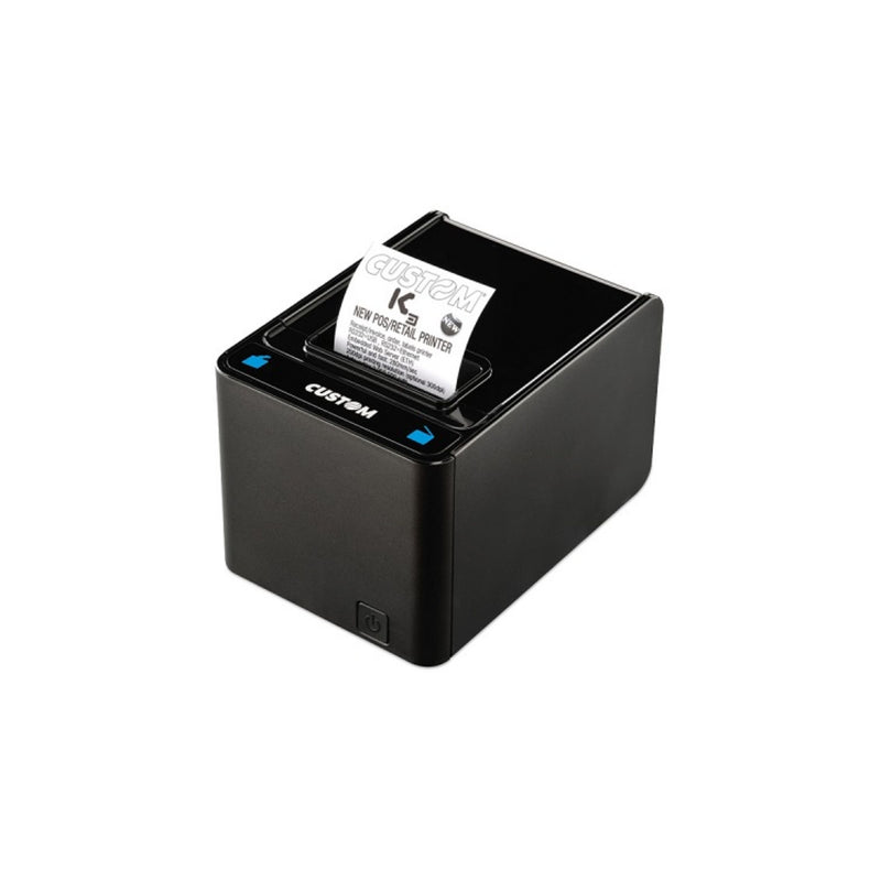 POS-X, Custom,  K3 Receipt Printer