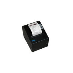 Cash Register Sales, BTP-R880NP-NVP, Thermal Receipt Printer, USB only, Black