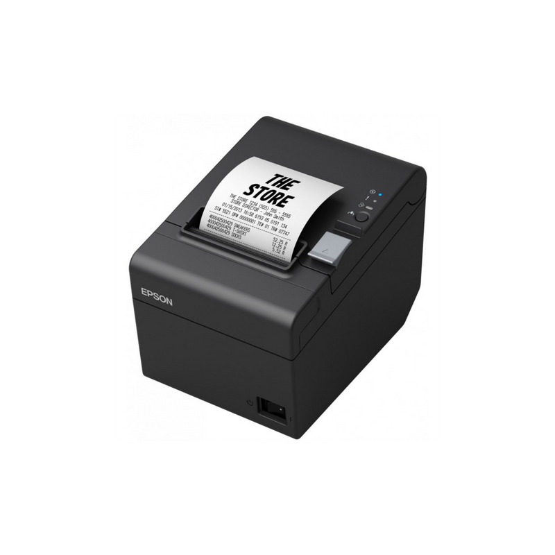 Epson, TM-T20III, ReadyPrint Thermal Receipt Printer, USB
