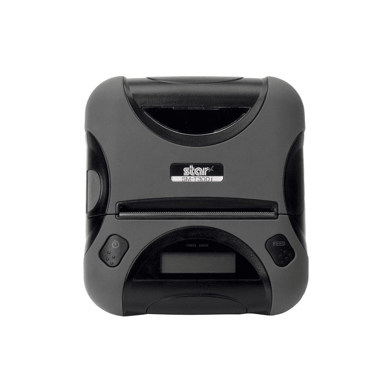 Star Micronics,  MOBILE, SM-T300I2-DB50, Bluetooth Receipt Printer