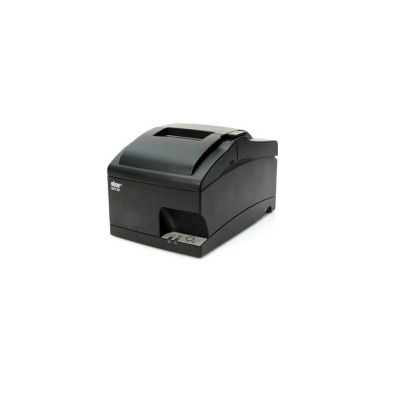 Star SP742ME Ethernet Impact Printer