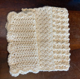 Crocheted Kitchen Cloths