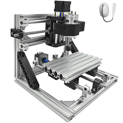 3 Axis Cnc Router Kit 1610 Engraver Holz Router Usb-anschluss Spritzgussmaterial