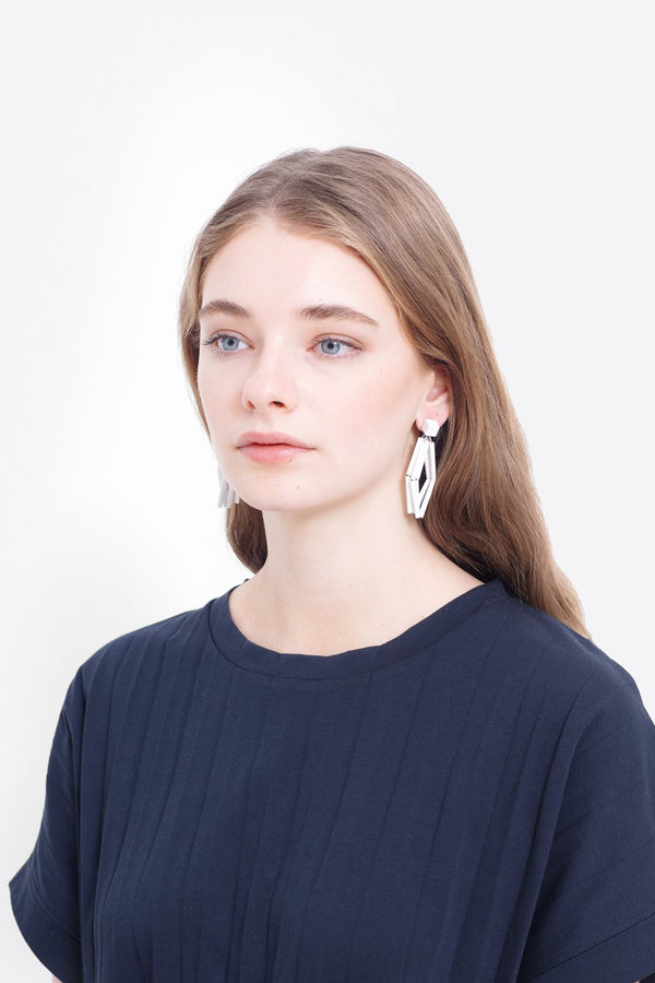 Vanja Earrings - more colours