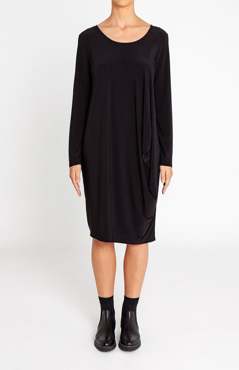 Nicholson Dress - Black
