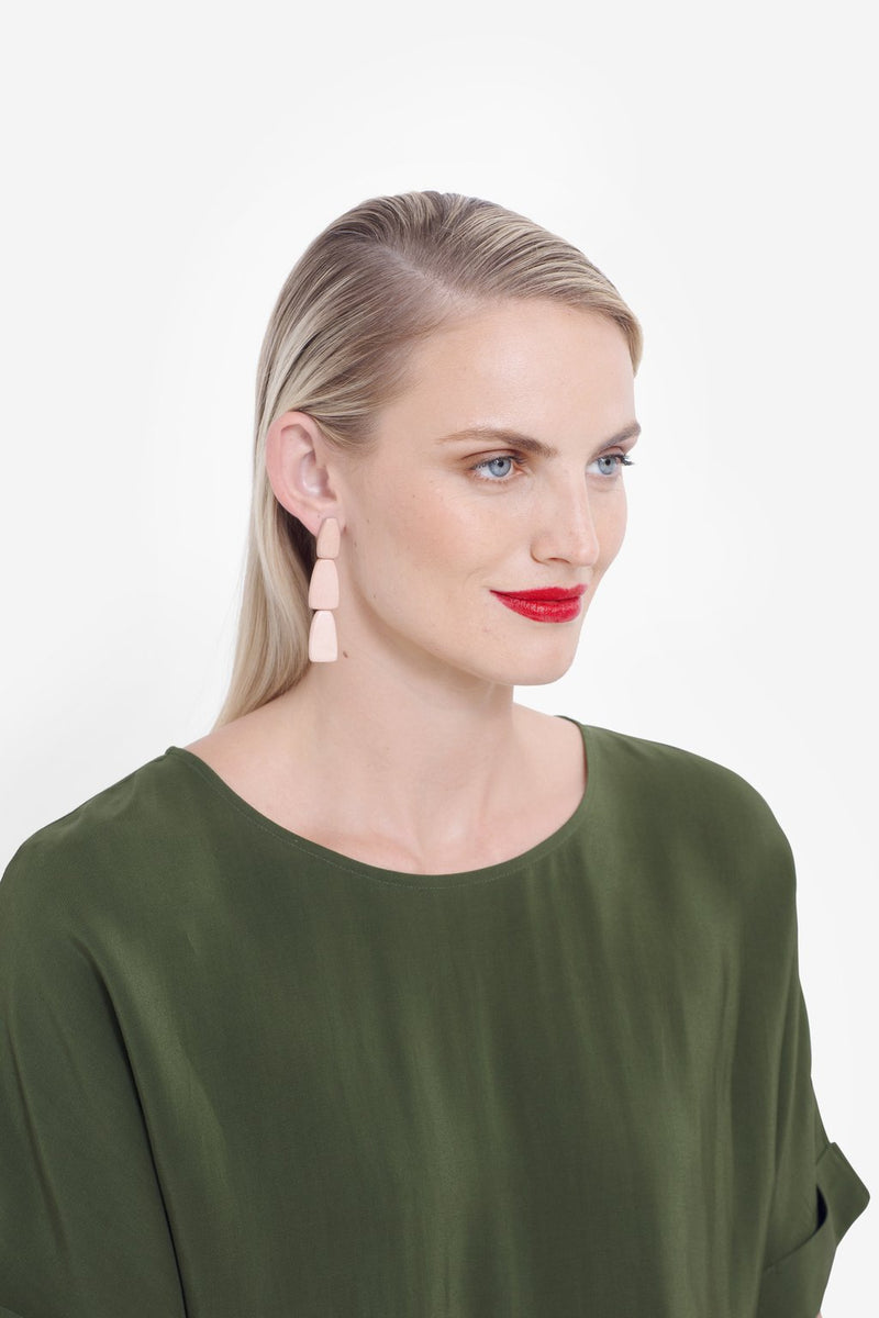 Gruva Drop Earrings - more colours