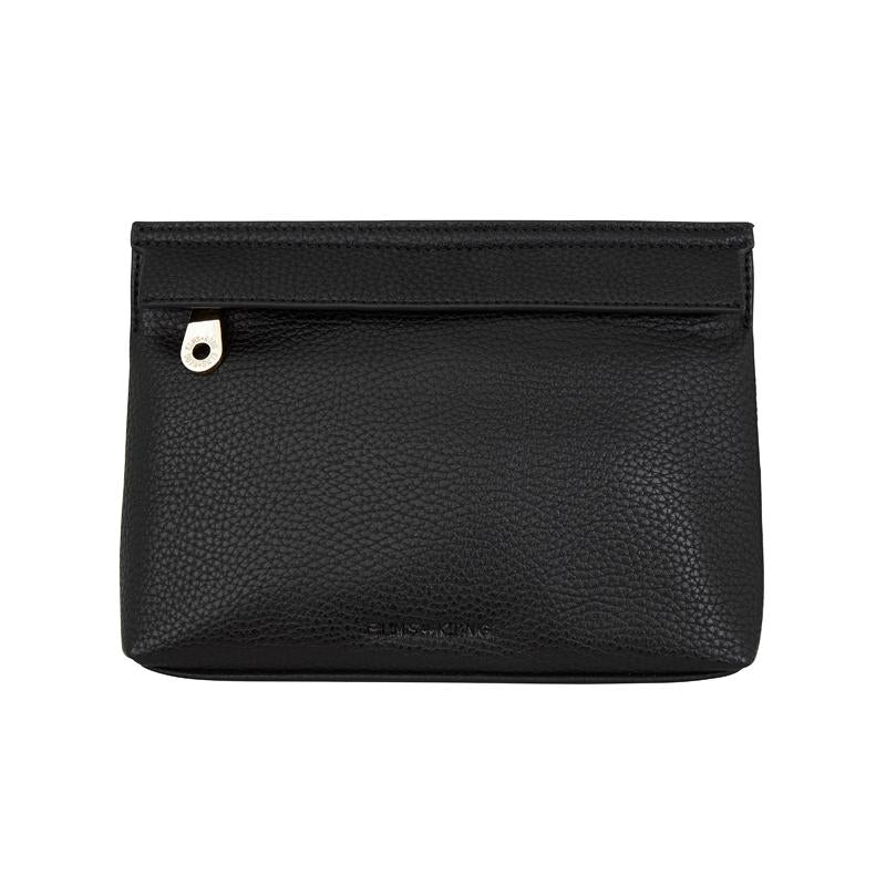 Amalfi Crossbody - Black