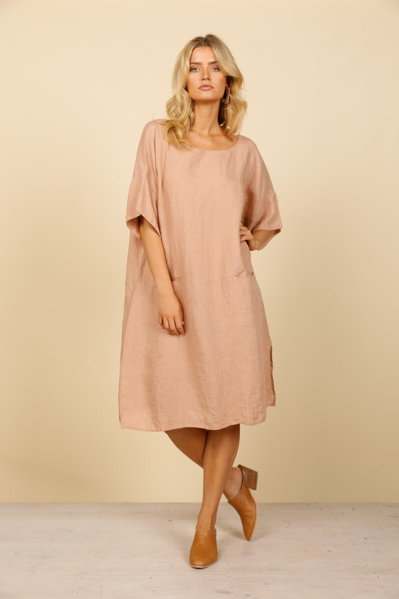 Morico Dress - more colours