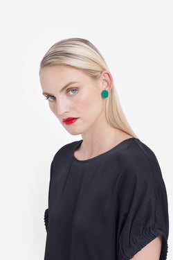Stavik Bead Earrings - more colours