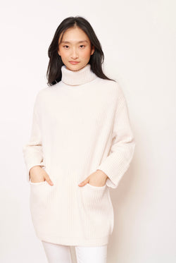 Alchemy Sweater - Cream