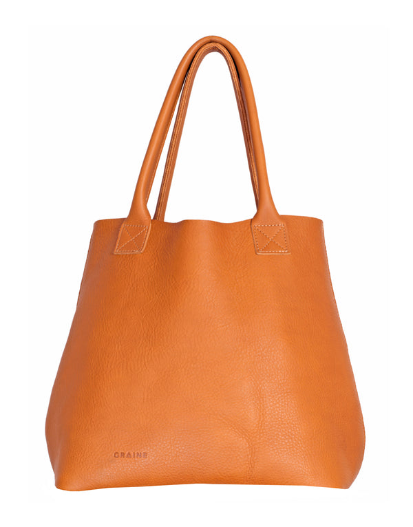 Little Lonsdale Street Bag - Tan