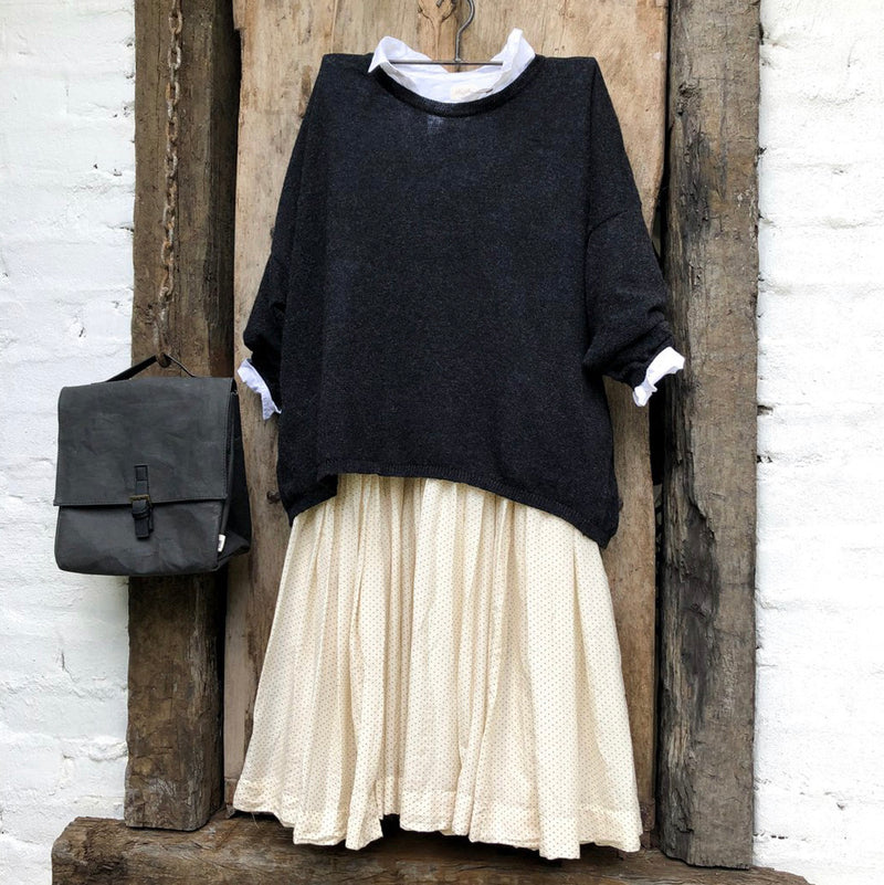 Tess Sweater - Black