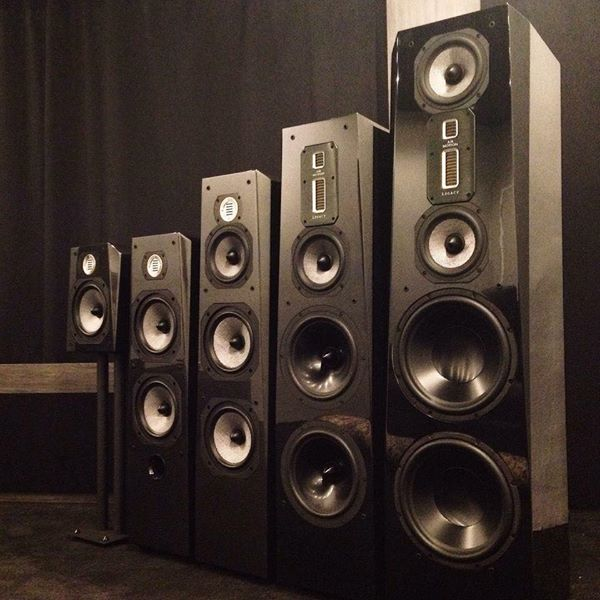 Loudspeakers – Part THREE