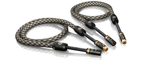 VIABLUE™ NF-S6 AIR XLR [1 PAIR]