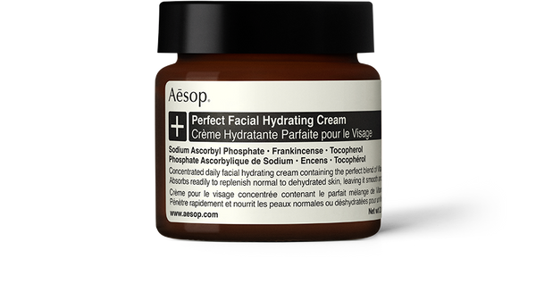 Perfect Facial Hydrating Cream