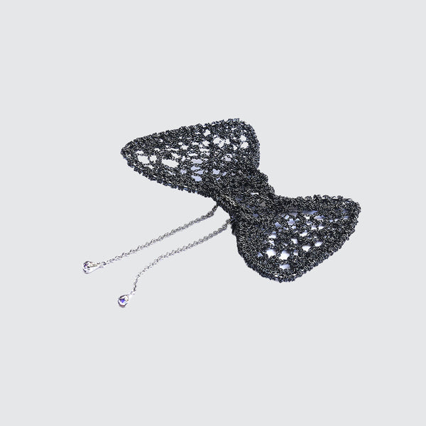 'Face of Butterfly' Brooch