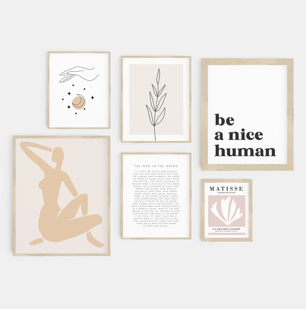[Premium Quality Feminine Wall Art Online]-Printable Zen Co